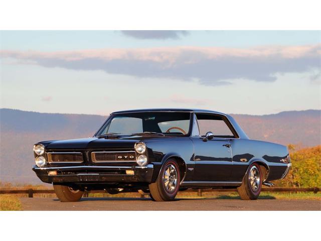 1965 Pontiac GTO | 927581