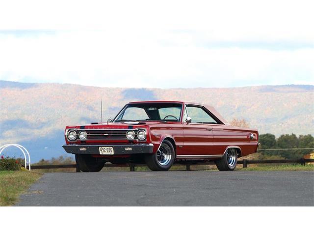 1967 Plymouth GTX | 927582