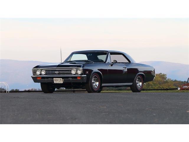 1967 Chevrolet Chevelle | 927585