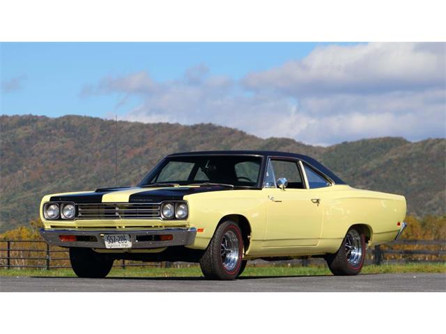 1969 Plymouth Road Runner | 927587