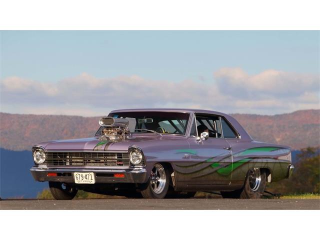 1967 Chevrolet Nova | 927589