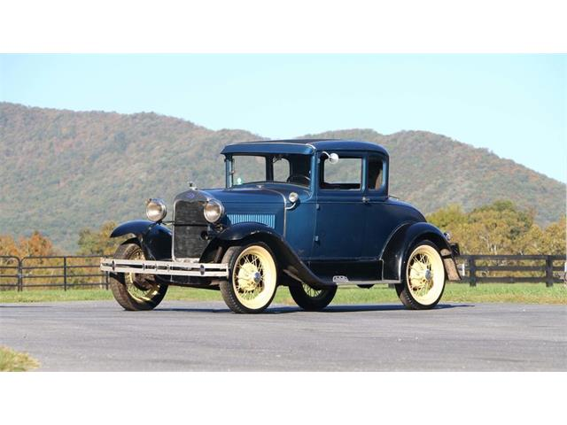 1930 Ford Model A | 927591