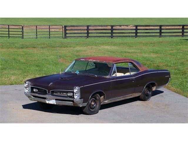 1967 Pontiac GTO | 927593