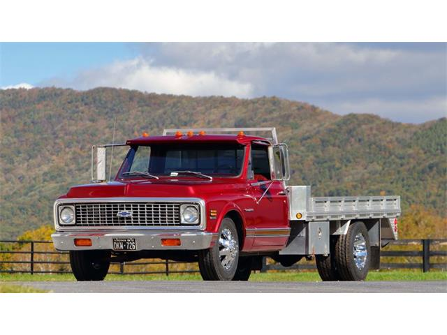 1972 Chevrolet C30 Dually | 927594