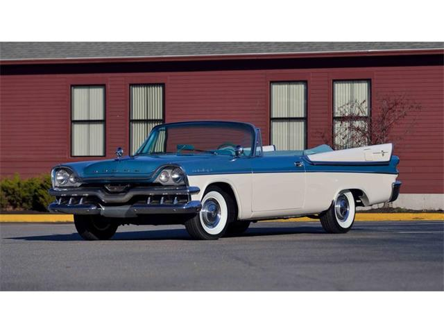 1957 Dodge Royal | 927597
