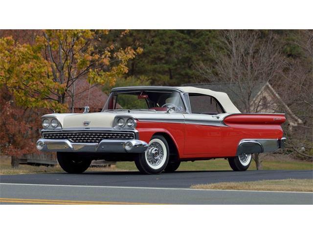 1959 Ford Fairlane 500 | 927600