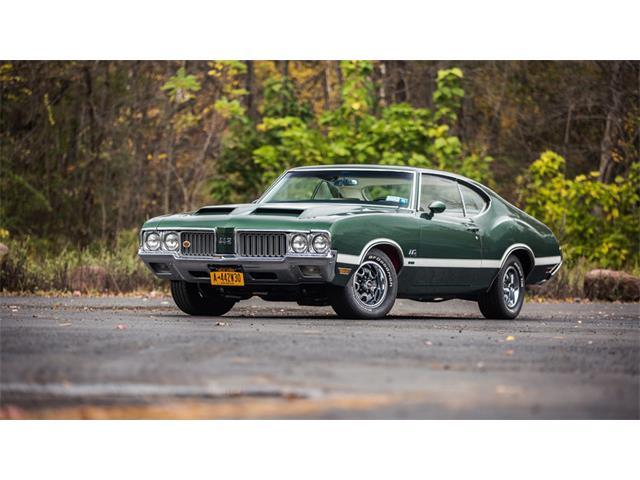 1970 Oldsmobile 442 | 927604