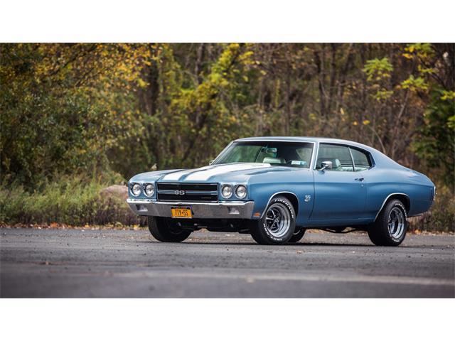 1970 Chevrolet Chevelle SS | 927607