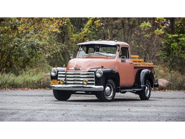 1953 Chevrolet 3100 | 927608
