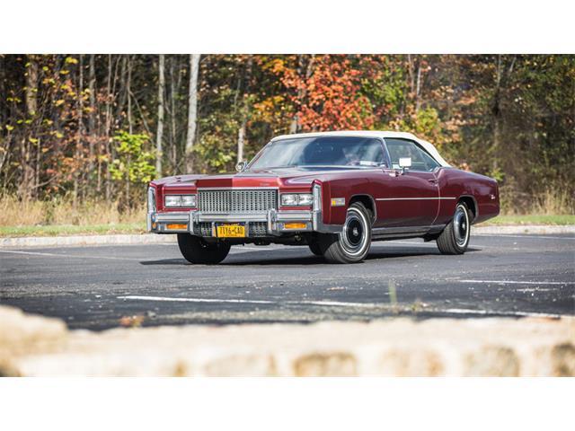 1976 Cadillac Eldorado | 927609