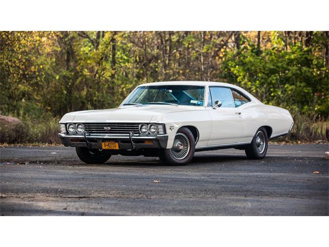 1967 Chevrolet Impala SS | 927611