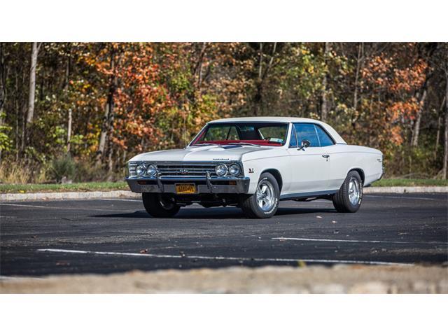 1967 Chevrolet Chevelle SS | 927612
