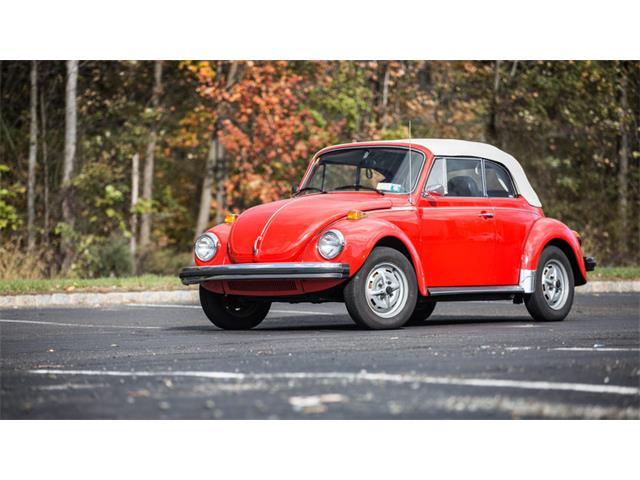 1979 Volkswagen Super Beetle | 927616