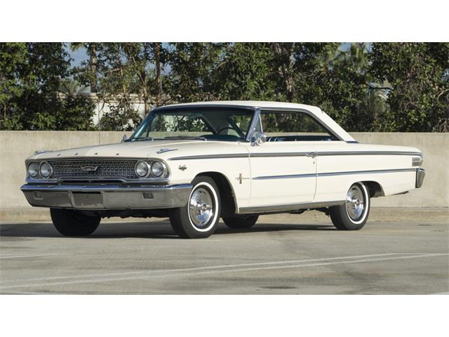 1963 Ford Galaxie 500 XL | 927617