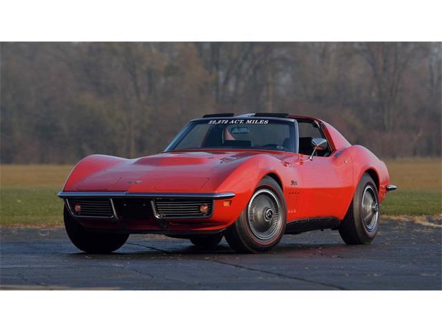 1969 Chevrolet Corvette | 927618