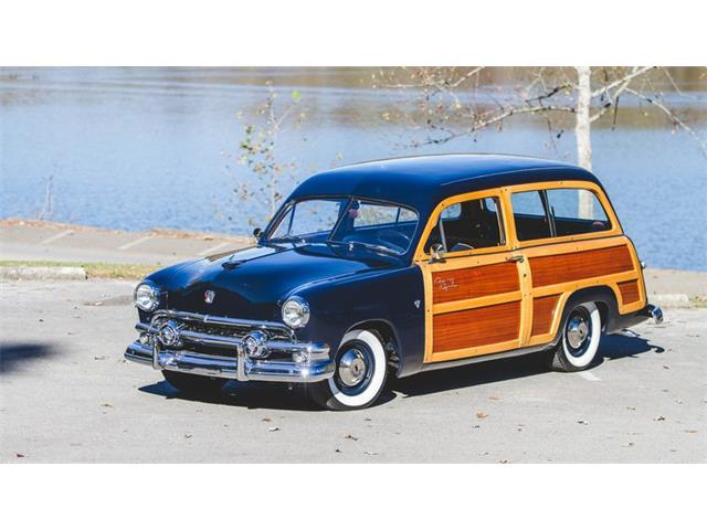 1951 Ford Country Squire | 927623