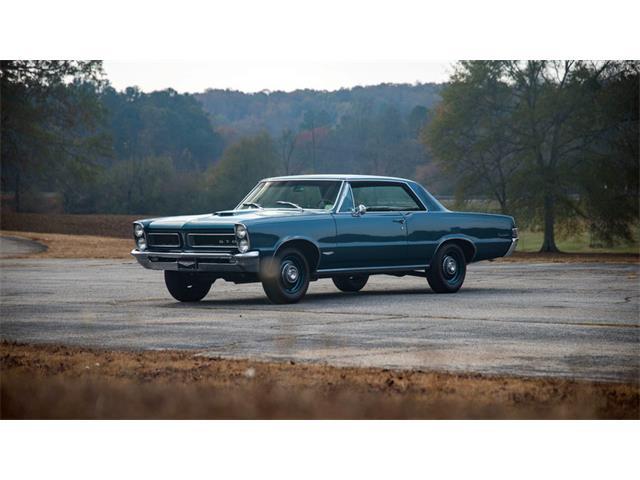 1965 Pontiac GTO | 927624