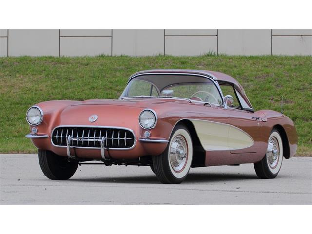 1957 Chevrolet Corvette | 927626