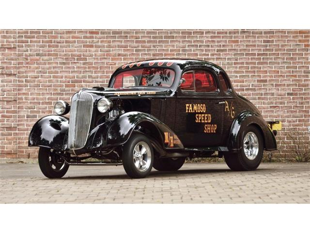 1936 Chevrolet Custom | 927629