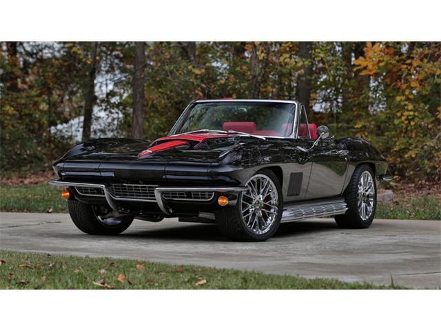 1965 Chevrolet Corvette | 927631