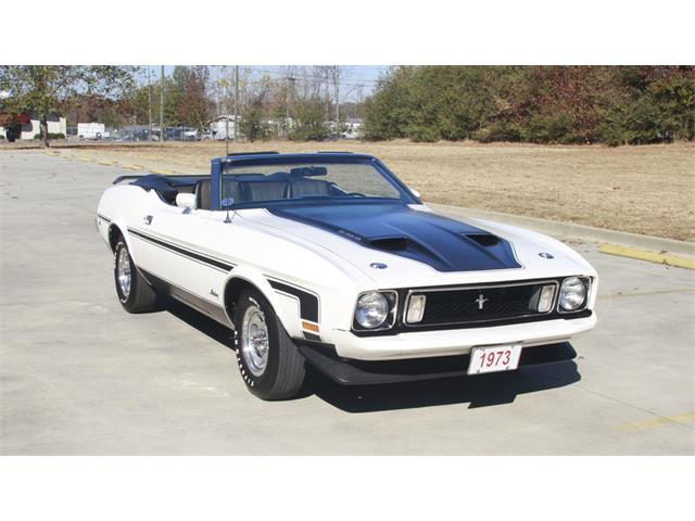 1973 Ford Mustang | 927638