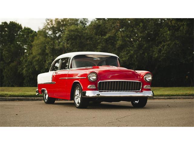 1955 Chevrolet 210 | 927639