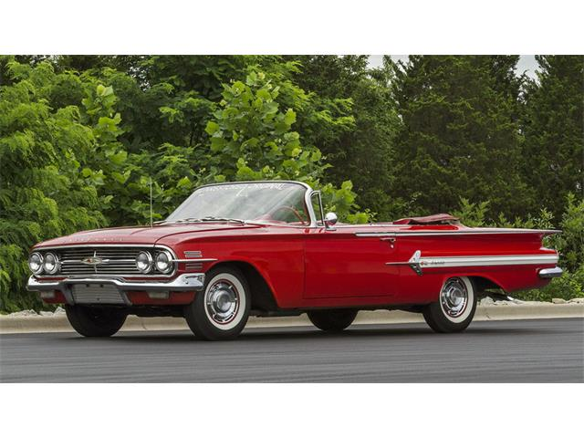 1960 Chevrolet Impala | 927640