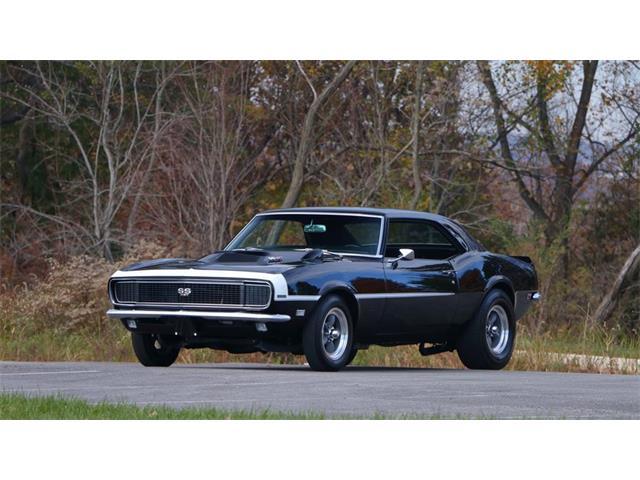 1968 Chevrolet Camaro | 927641