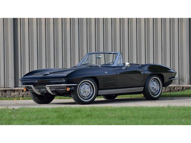 1963 Chevrolet Corvette | 927643