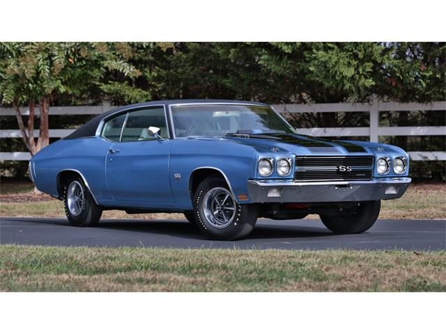 1970 Chevrolet Chevelle | 927645