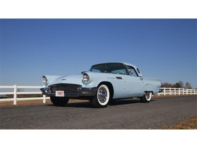 1957 Ford Thunderbird | 927649