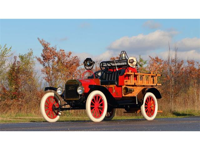 1914 Ford Model T | 927650