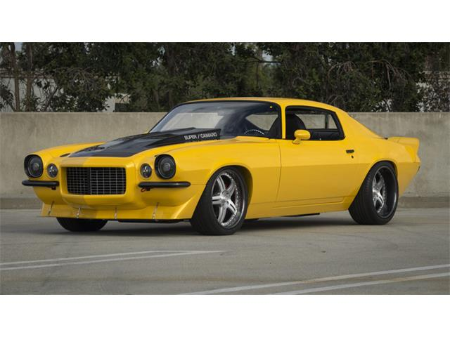 1972 Chevrolet Camaro RS | 927655