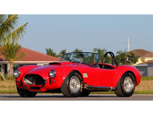1965 Shelby Cobra Replica | 927657