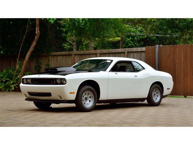 2009 Dodge Challenger | 927658