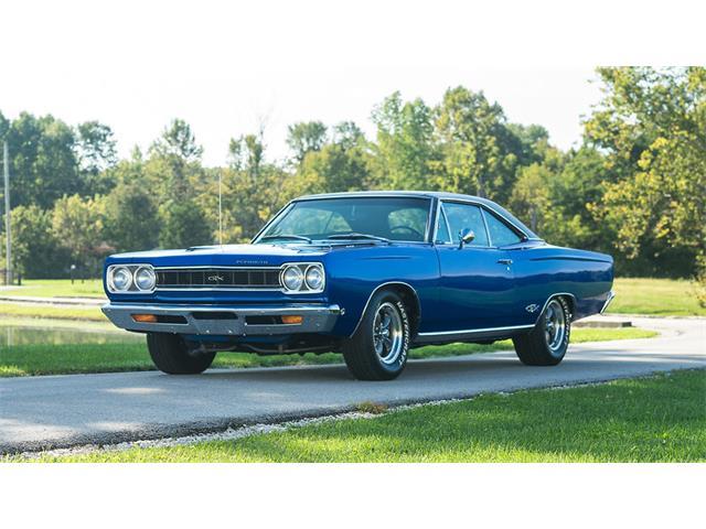 1968 Plymouth GTX | 927659