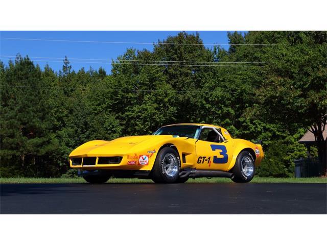 1969 Chevrolet Corvette | 927660