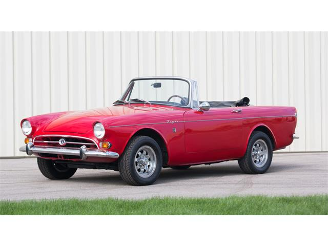 1966 Sunbeam Tiger | 927663