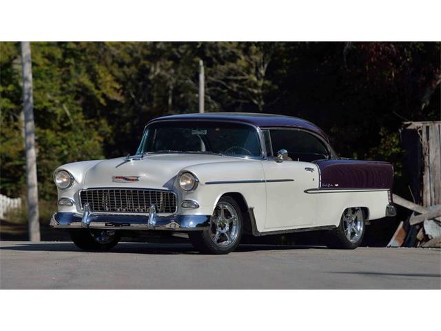 1955 Chevrolet Bel Air | 927666