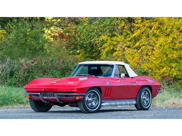1966 Chevrolet Corvette | 927667