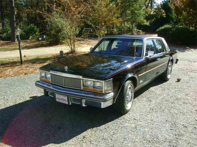 1978 Cadillac Seville | 920767
