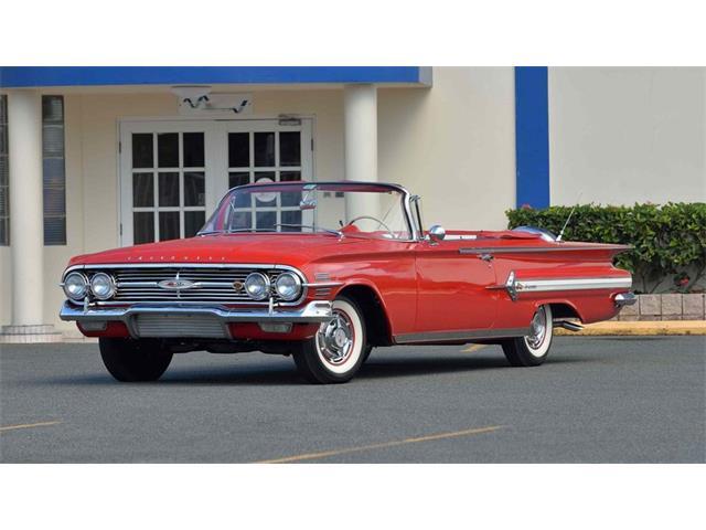 1960 Chevrolet Impala | 927672