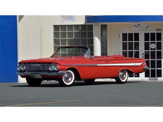 1961 Chevrolet Impala | 927674