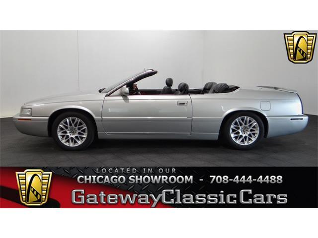 2001 Cadillac Eldorado | 927678