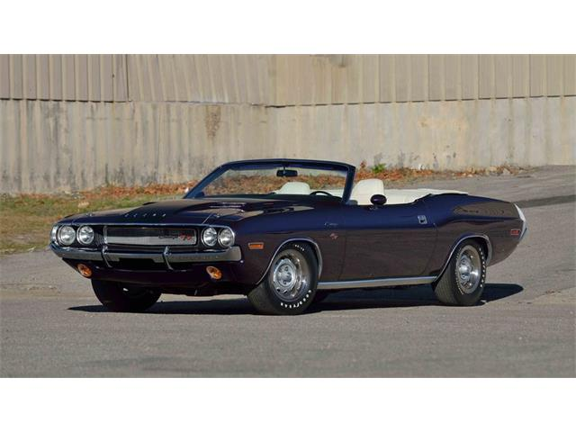 1970 Dodge Challenger R/T | 927682