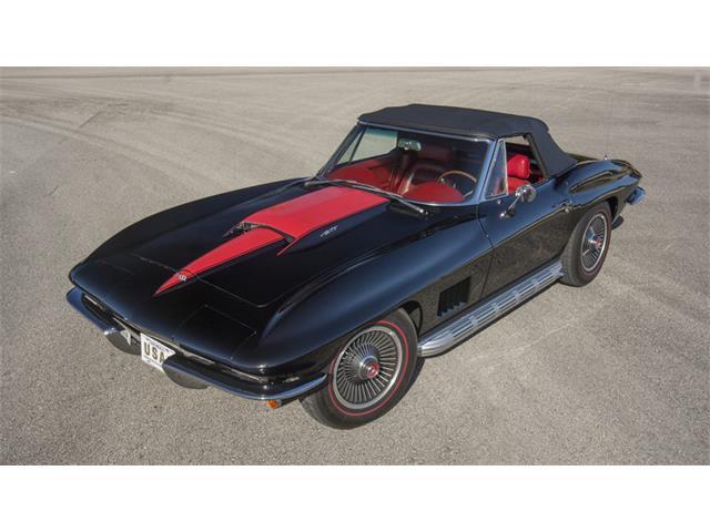 1967 Chevrolet Corvette | 927683