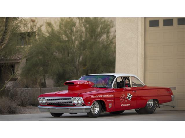 1962 Chevrolet Bel Air | 927690