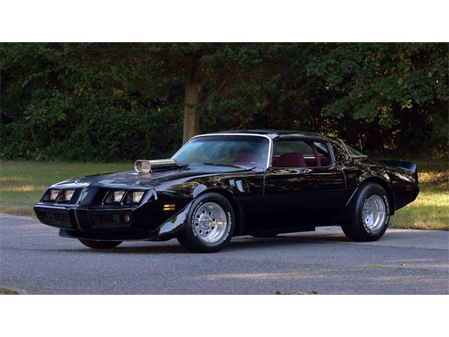 1979 Pontiac Firebird Trans Am | 927691