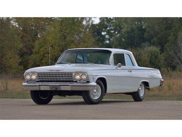 1962 Chevrolet Biscayne | 927693