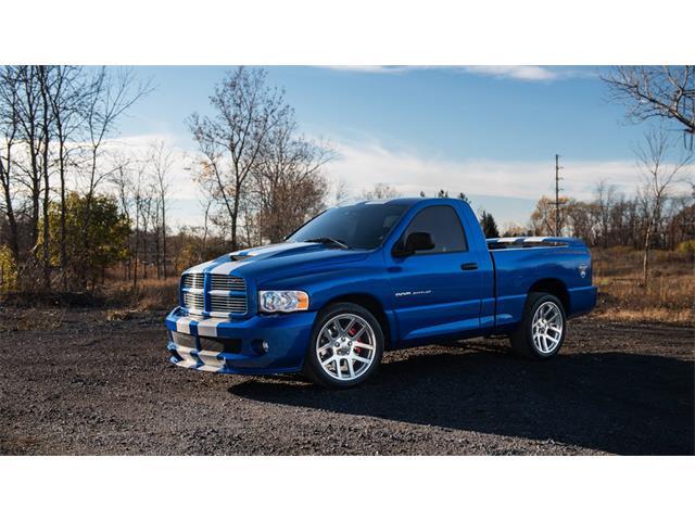 2004 Dodge Ram | 927694